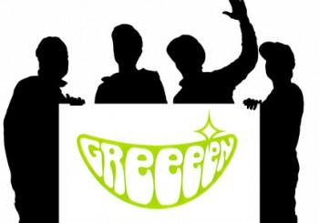 GreeeeN